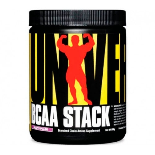 BCAA STACK 1000 Г