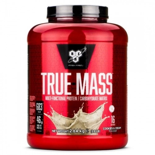 TRUE MASS WEIGHT GAINER 2610 Г