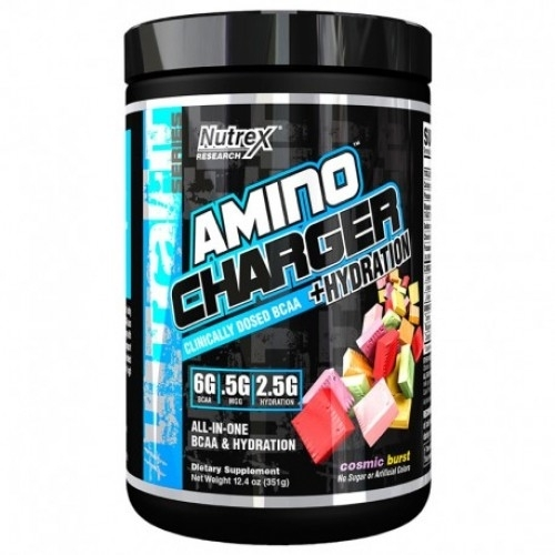 Amino Charger +Hydration 351 г