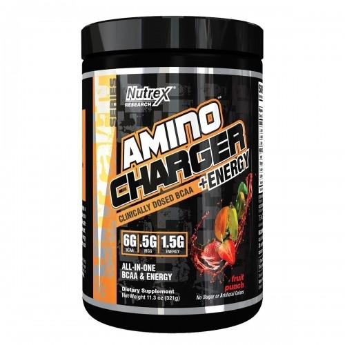 Amino Charger + Energy 321 г