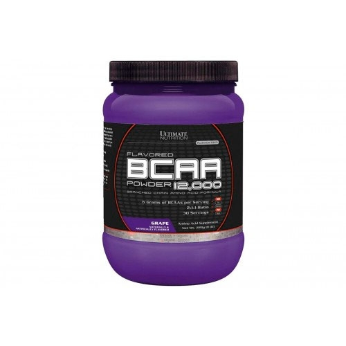 Flavored BCAA 12000 228 г