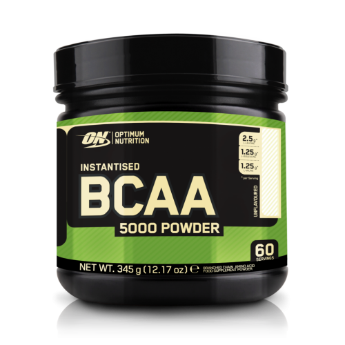 INSTANTIZED BCAA 5000 POWDER UNFL 345 Г