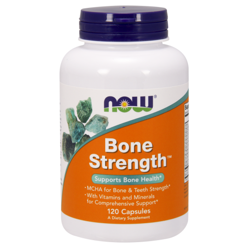 Bone Strength 120кап