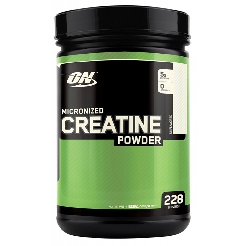 CREATINE POWDER (CREAPURE) 1200 Г