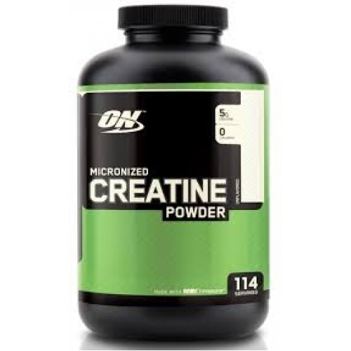CREATINE POWDER (CREAPURE) 600 Г