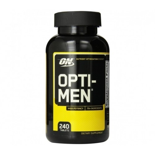 OPTI-MEN (MEN'S MULTIPLE) 240 ТАБ