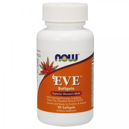Eve Woman's Multi 120 капс