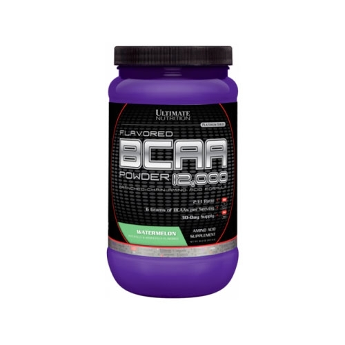 Flavored BCAA 12000 457 г