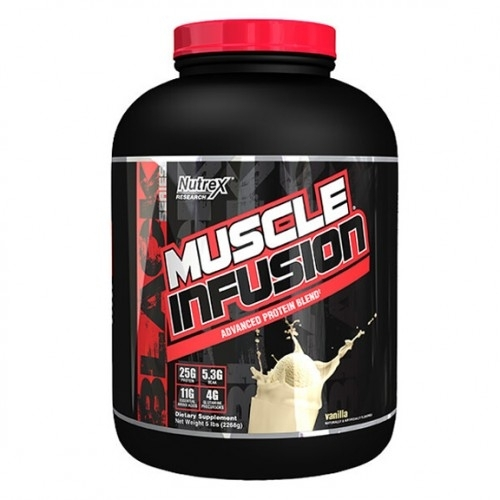 MUSCLE INFUSION 5LB (2.27 кг)