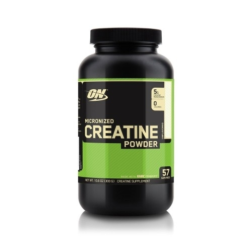 CREATINE POWDER (CREAPURE) 300 Г